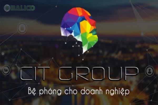 CIT-Group